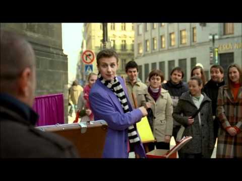 T-Mobile - Reklama - SMS Za Polovic