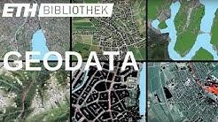 geodata4edu.ch: Das Nationale Portal für Geodaten in Lehre und Forschung