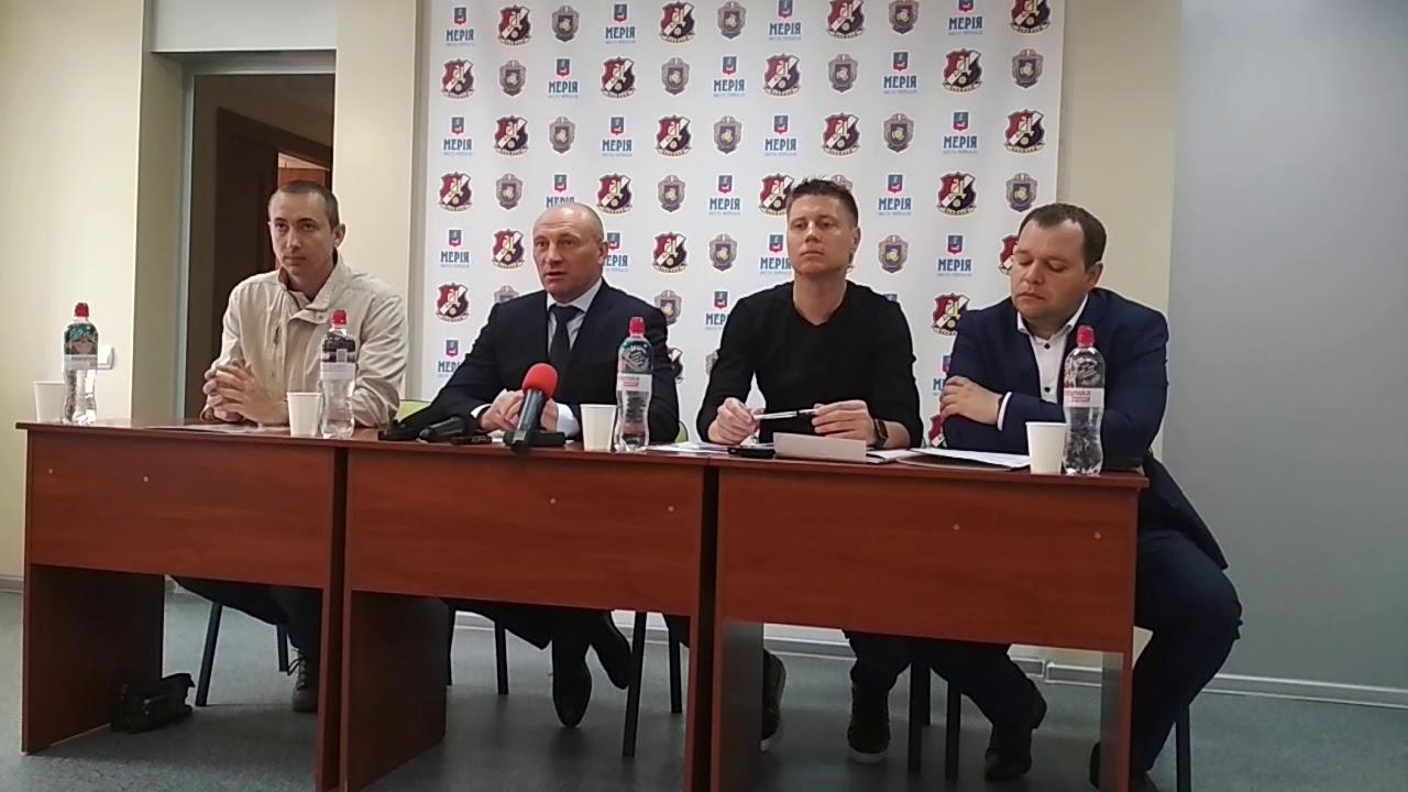 Анатолій Бондаренко процитував Лукашенко