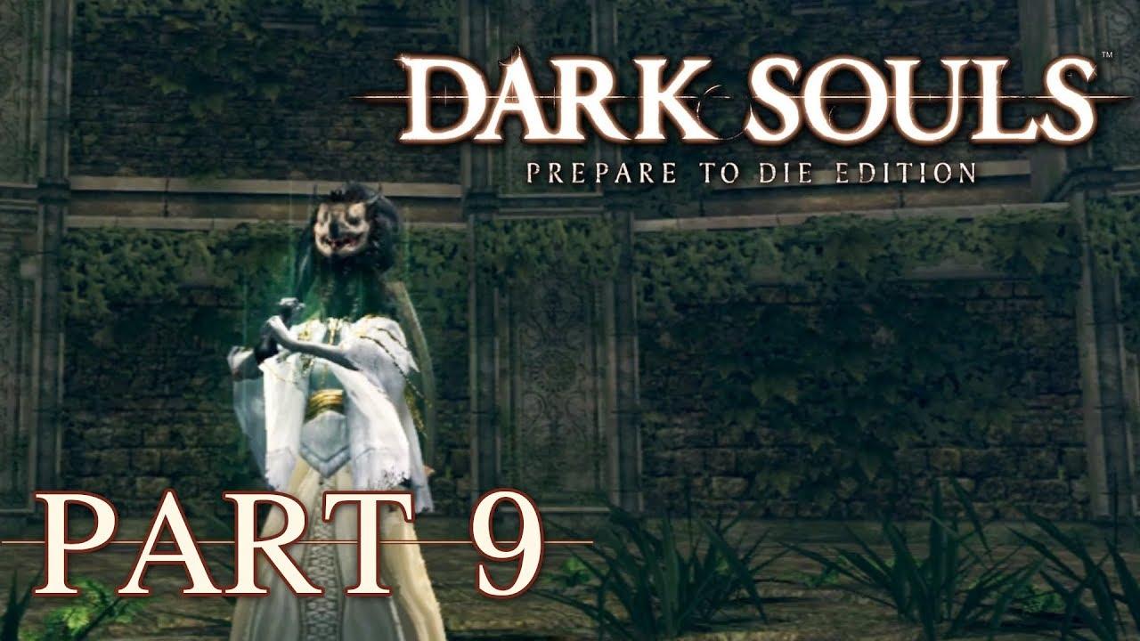 Dark Souls Mit Blobfox Stream German Part 9 Revanche Gegen