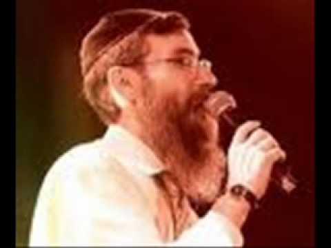 "Avraham Fried - ""my fllow jew""   אברהם פריד"