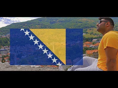 Travel to Bosnia and Herzegovina 🇧🇦 (4k)