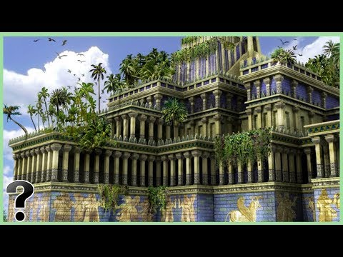Babel law the ancient laws of babylon govern the world funnycat tv for Hanging gardens of babylon definition