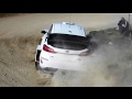 Test Seb Ogier | Ford Fiesta WRC 2017 | Day 2 pre Rally Mexico by Jaume Soler