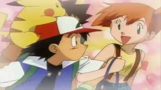 Were Ash and Misty in Love? PokéShipping Special!