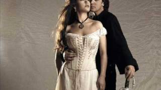 Mark Antony & Tina Arena I Want To Spend My Lifetime Loving You
