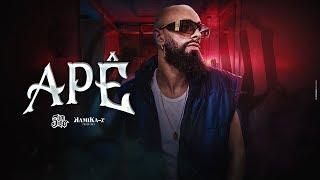 3 Um Só - APÊ (Official Music Video)