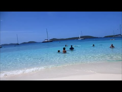 St. Thomas, Virgin Islands vlog l Fam Life