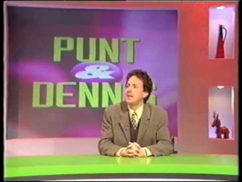 Punt and Dennis episode from series 2 part 1 of 4