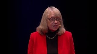 The student as CEO of their life and learning | Esther Wojcicki | TEDxBerkeley