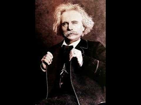 Edvard Grieg  Op46, In The Hall Of Mountain King