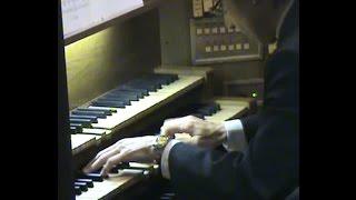 Ottorino Respighi Preludio in la minore - Alessandra Mazzanti