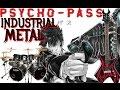 Download Psycho-Pass ED1 - Namae no nai Kaibutsu [EGOIST] (Industrial Metal Cover) MP3 song and Music Video