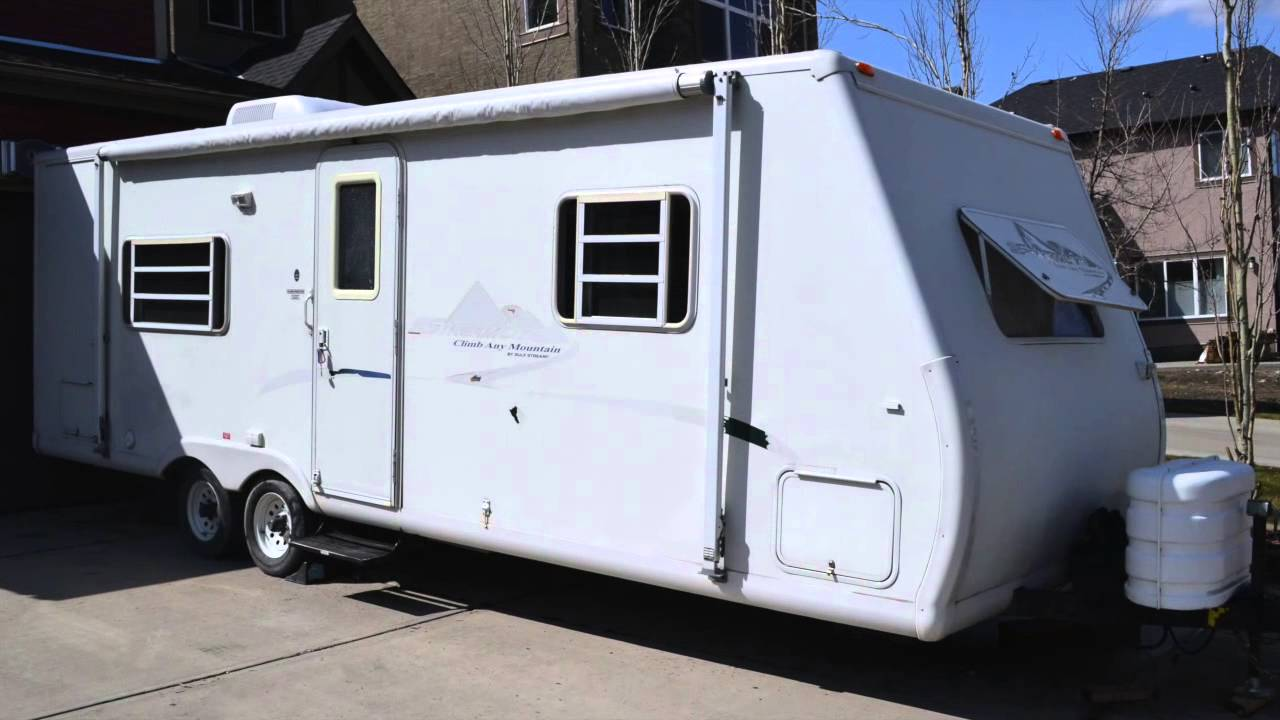 Travel Trailers On Youtube