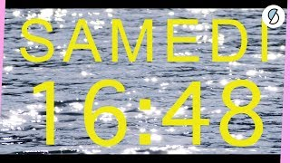 SKAM FRANCE EP.1 S3 : Samedi 16h48 - Déconnecté