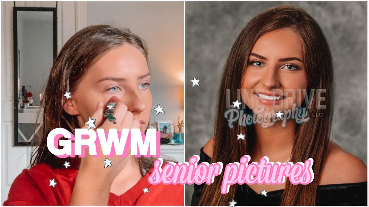 Grwm Senior Year / I found that often during year 12, especially in 2019, i was very unmotivated.