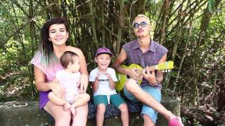 IOWA - Мои стихи, твоя гитара (Cover Acoustic, Кавер на гитаре)