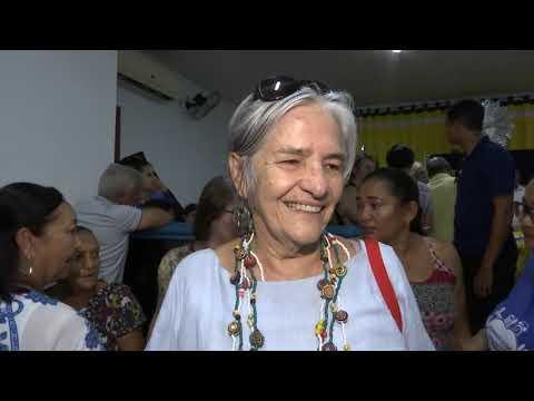 População de Aldeias Altas presta última homenagem a ex-prefeito