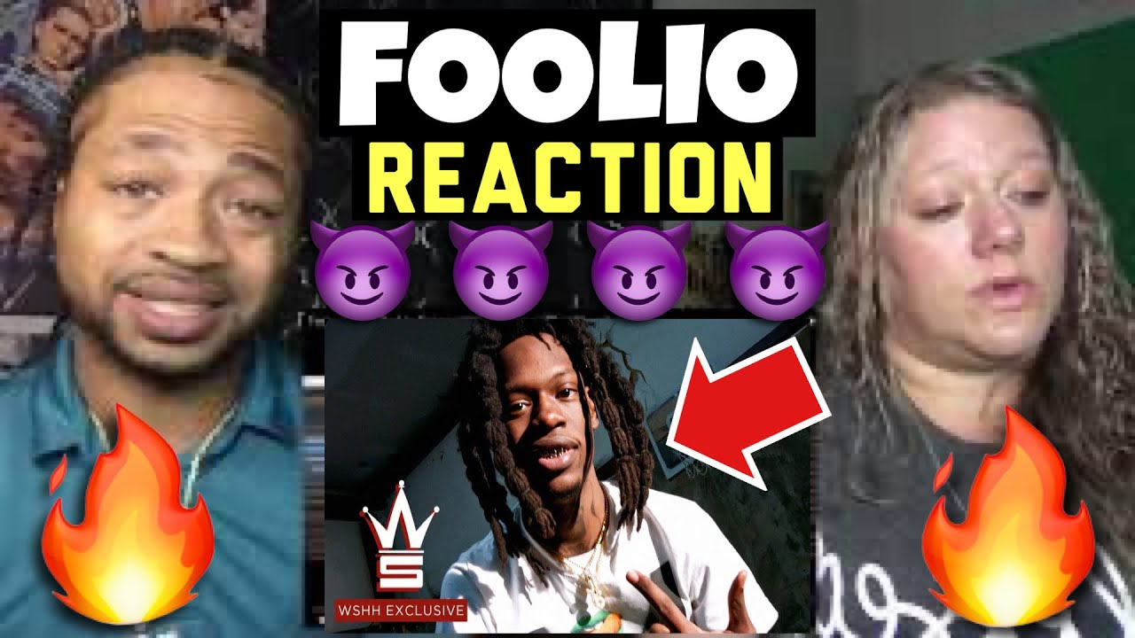 Download Foolio - Crooks #Reaction