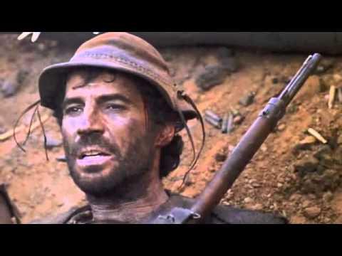 Trailer do filme República de Canudos