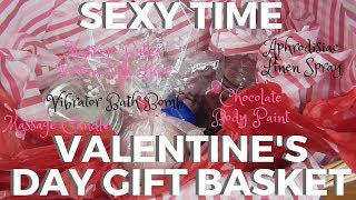 For Sexy valentines gifts