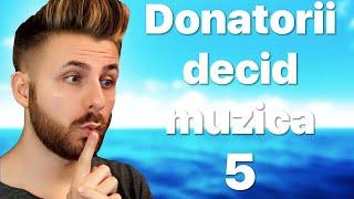 iRaphahell - Donatorii Decid Muzica 4 Bonus la inceput