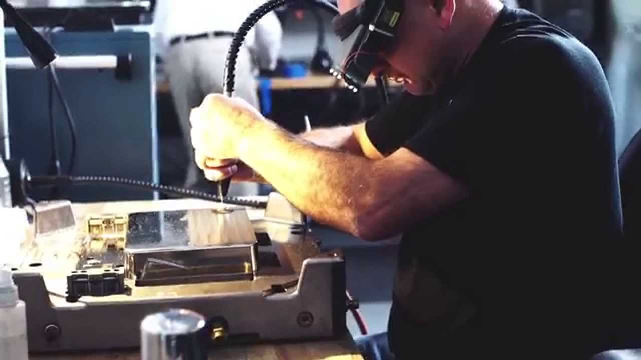 Injection Molding – Extreme Tool & Engineering