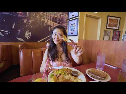 California Icons Road Trip: Burbank, Media Capital