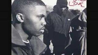 Nas - One Love (One L Remix)