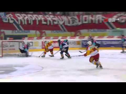Highlights: Lakers vs SCL Tigers