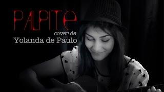 Yolanda de Paulo - Palpite