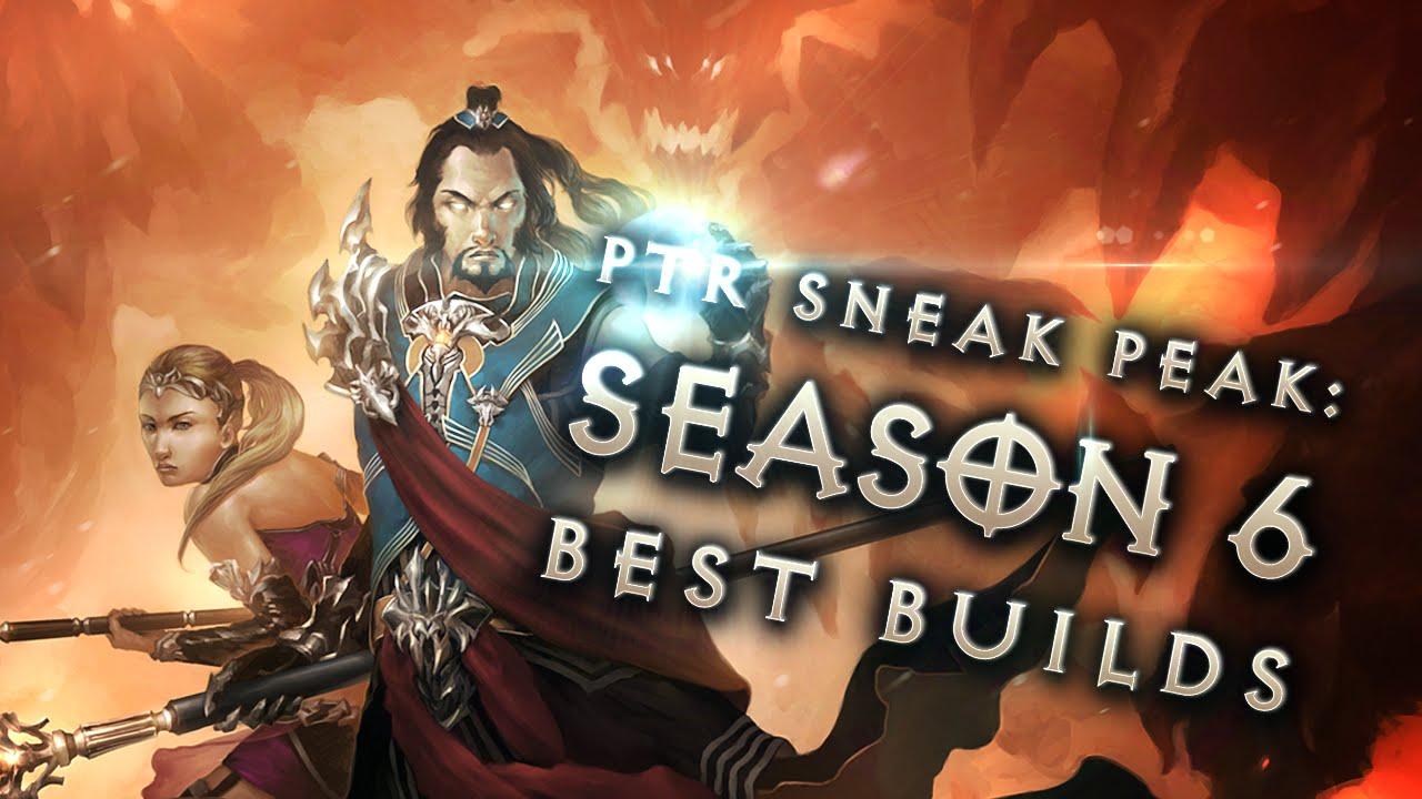 Crussader Diablo  Build Season  Best