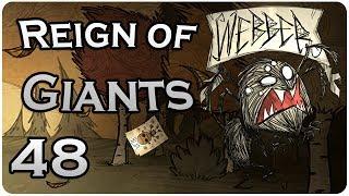 Reign Of Giants #48: Don't Make Monster Lasagna