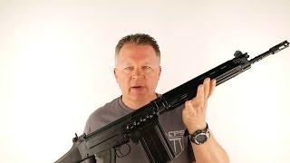 FN FAL vs AR308