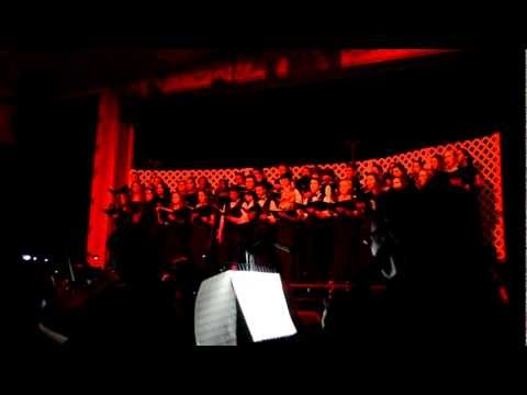 Red Bank Catholic High School - Carmina Burana (O Fortuna)