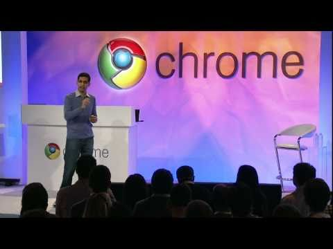 Chrome Event - 12/07/2010