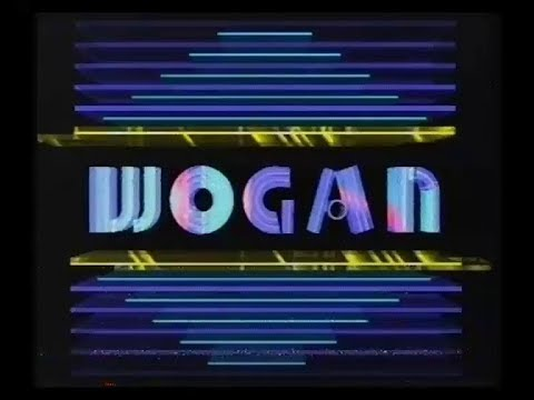 Wogan - BBC1 (3rd February 1988)