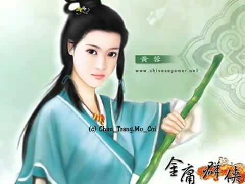 YouTube   Nhạc Hoa   Tế Công 1995   La Hán Phụng Mệnh  Song 1 & 2