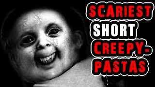 The Scariest Short Creepypastas On the Internet!