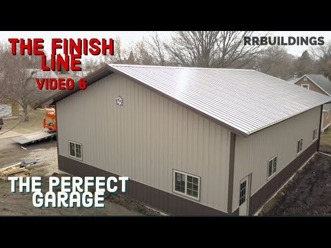 Best Garage Video 6 (THE FINISH LINE)