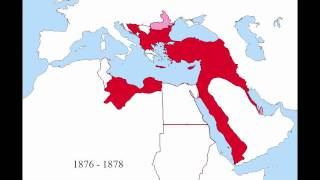 The Decline of the Ottoman Empire (1676 to 1923)