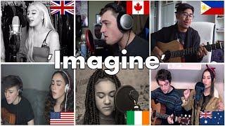 Who Sang it Better | 'Ariana Grande - Imagine' (USA, Australia, UK, Canada, Ireland, Philippines)