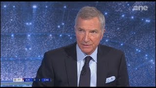 Ajax 0-1 Chelsea Post Match Analysis