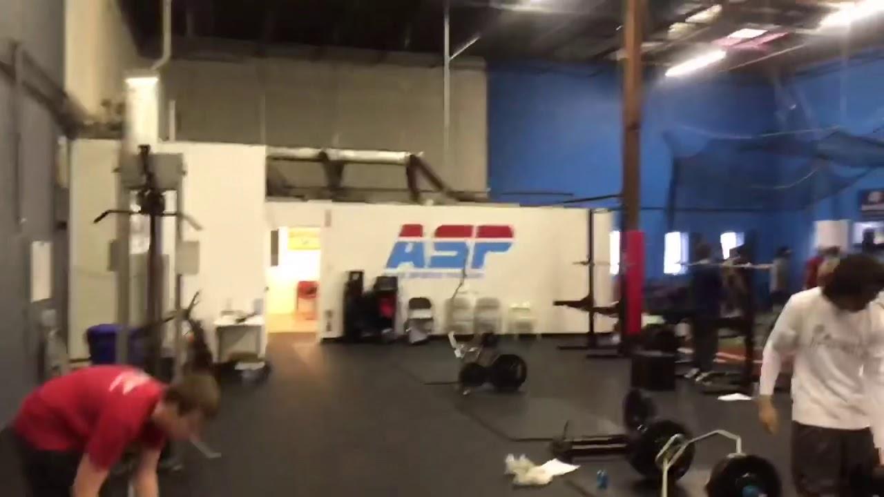 ASP Promo Vid
