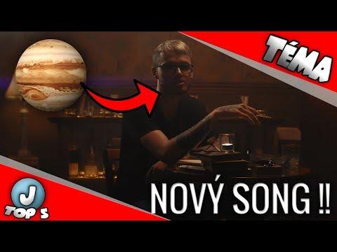 REAKCE NA DENISŮV NOVÝ SONG - JUPITER !!! 😱
