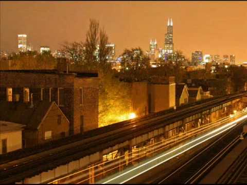 Old School Chicago House Mix