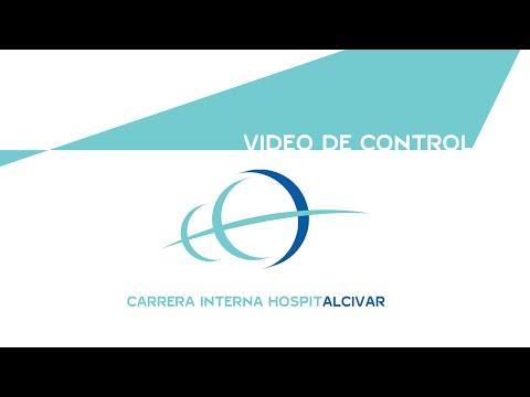 Video de Control: Carrera Interna Hospital Alcivar