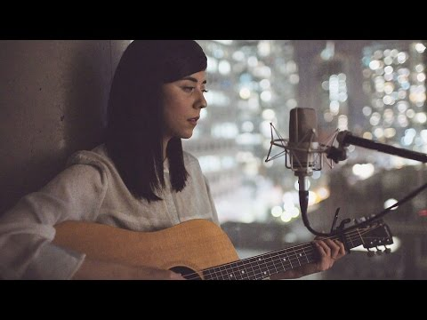 Rihanna - Higher (Cover) by Daniela Andrade