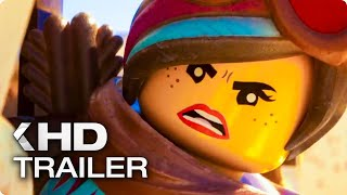 THE LEGO MOVIE 2 Trailer (2019)