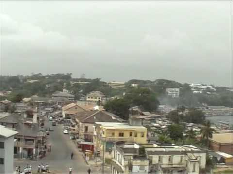 Sekondi, Western Region - Ghana